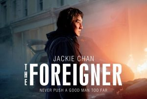 Win Free Advance Passes To THE FOREIGNER in Los Angeles!