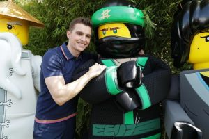 Exclusive Interview: Dave Franco On <em>The Lego Ninjago Movie</em>