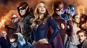 DCTV: The Super Comes Back To THE CW
