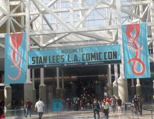 STAN LEE'S LA COMIC-CON: My Way