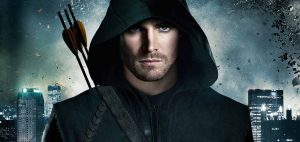 ARROW Ep.4:Quick Review & Promo Trailer