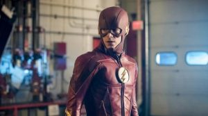 THE FLASH Review: 'Therefore I Am'