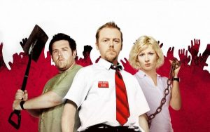 Win Tickets to SHAUN OF THE DEAD at The Greek Theatre in Los Angeles!
