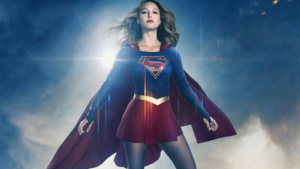 SUPERGIRL Mid-season finale: Reign