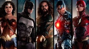 JUSTICE LEAGUE Review:  It's Awesome!!