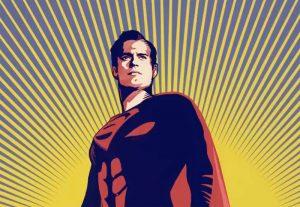 New JUSTICE LEAGUE Promo: Superman?