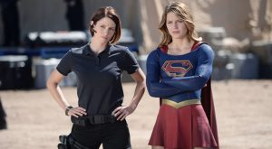 SUPERGIRL Promo: Home Sweet Home