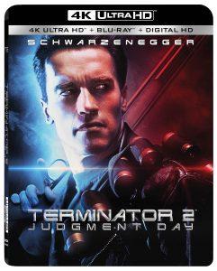 <em>Terminator 2: Judgement Day</em> Blu-Ray Review