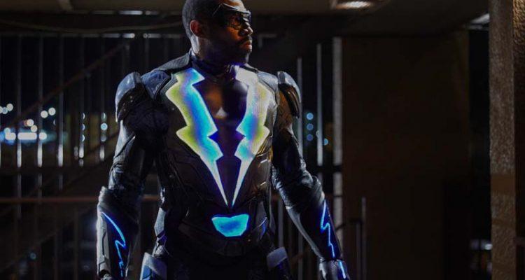 "Meet The CW's New Superhero Black Lightning in New Trailers"""