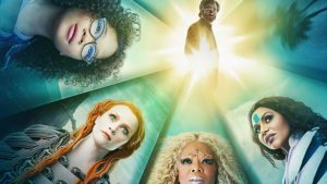 A WRINKLE IN TIME – The Trailer: What's missing?