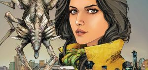 METROPOLIS:  Lois Lane Gets Her Own Show