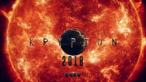 SYFY's KRYPTON: Premieres March 21st