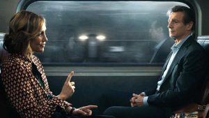 Free Advance Screening Passes to THE COMMUTER