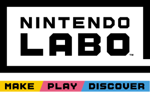Is Nintendo's LABO Going to Change The Industry?