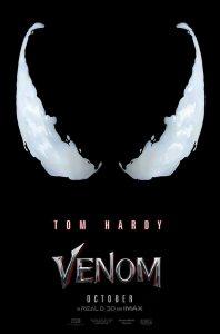 VENOM: The Trailer Is Here!!!