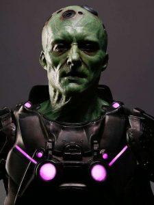 SYFY's KRYPTON: Brainiac Revealed