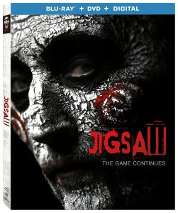 <em>Jigsaw</em> Blu-Ray Review: The Brightest Saw Yet