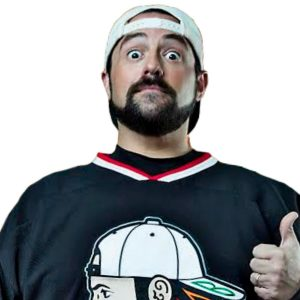 KEVIN SMITH Video-Blogs About His Heart Attack