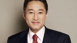 Kaz Hirai To Step Down As Sony's CEO