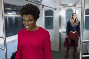 SUPERGIRL RECAP: Both Sides Now