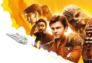 SOLO:A STAR WARS STORY: The Trailer is HERE!!!!!
