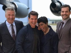 MISSION IMPOSSIBLE: FALLOUT Trailer