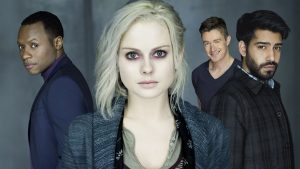 iZOMBIE: The New Normal
