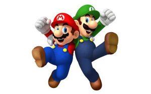 New SUPER MARIO ODYSSEY Update Adds…Luigi!