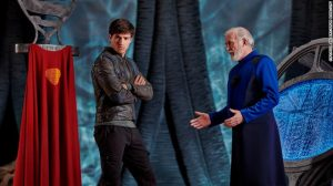 KRYPTON Review: The House Of El