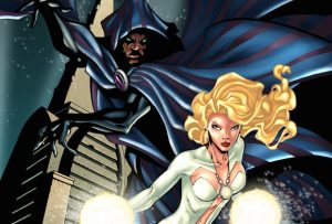WONDERCON: CLOAK & DAGGER Reaction