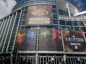WONDERCON: SyFy's KRYPTON