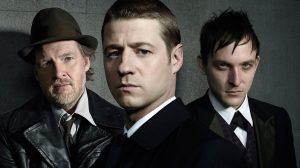 GOTHAM: Renewed For A 5th Season (Sort Of)