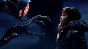 LOST IN SPACE: Featurette