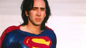 NICK CAGE IS SUPERMAN: Breaking News