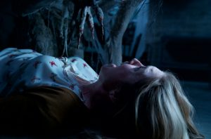 Insidious: The Last Key Blu-ray Review