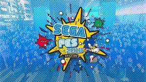 SHENMUE 1 AND 2 REMASTERED! SEGA MEGADRIVE Announced At SEGA FES 2018!