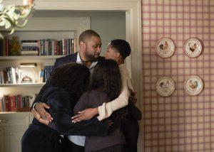 BLACK LIGHTNING FINALE: Family Matters