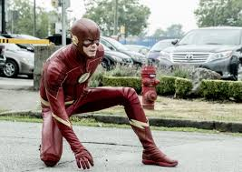 THE FLASH: Fun With Fart Jokes