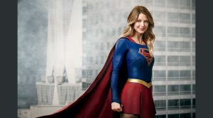 SUPERGIRL: Argo, a City Under Glass