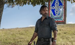 The Walking Dead: Or Dead Show Walking? Is There A Show Without Rick Grimes?