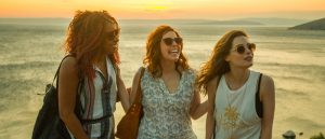Win Passes to a special screening of IBIZA