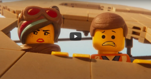 THE LEGO MOVIE 2: The Second Part – Trailer