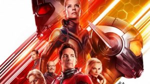 Advance Screening Passes to MARVEL'S ANT-MAN AND THE WASP