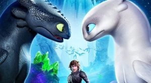 HOW TO TRAIN YOUR DRAGON 3 Trailer: Hot Dragon Love