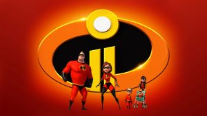 THE INCREDIBLES II : Biggest Opening Ever For An Animated Film