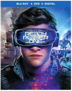 <em>Ready Player One</em> Blu-ray Review