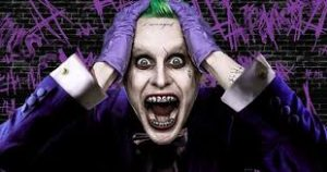 THE JOKER Re-Cast: Holy Switcheroo Batman
