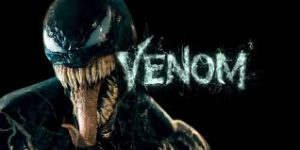 VENOM: The New Trailer is here!!!