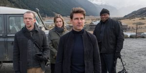 Free Advance Screening Passes to MISSION: IMPOSSIBLE – FALLOUT in New York