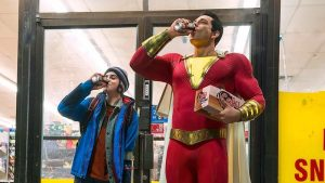 GIVEAWAY – Win Free Advance Screening Passes to SHAZAM in Durham